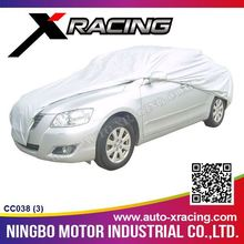 XRACING-2015(CC038-L) automatic car covers/hail protection,folding garage CAR COVER