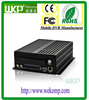 Advanced Embedded Real-time Linux 8 ch dvr with GPS Vehicle tracking