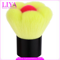 New Synthetic Square Kabuki Brush Makeup Brush
