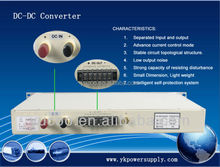 Hot new product good performance dc to dc change power