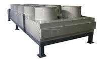 Waste Hot Water & Air Air Cooler heat exchanger