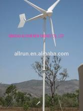 molino de viento generador de electricidad de 5kw para la venta
