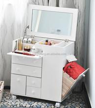 Wood Dresser for Bedroom
