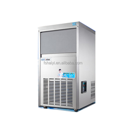50kg ice cube making machine new arrival Easy and Simple Installation