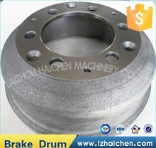 HOT SALE GRAY IRON CASTING BRAKE DRUM