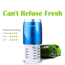 Top class car charger air refreshener electric car perfume for mini deodorant
