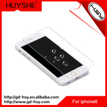HUYSHE Tempered glass for mobile phone,Anti blue light tempered glass for iphone 6 plus