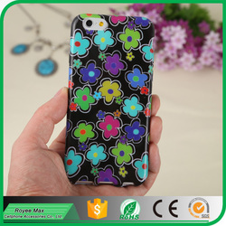 """guangzhou mobile phone accesories factory wholesale mobile cover phone design tpu case for iphone 6s 4.7"""""""