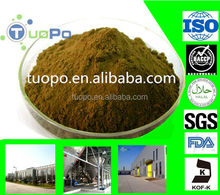 high nutrition yeast cell wall for poultry and livestock