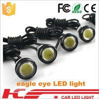 12 Volt Daytime Running Light 18mm 23mm Eagle Eye Led Waterproof Eagle Eye LED Daytime Running/ Brake Lamps/ Lights