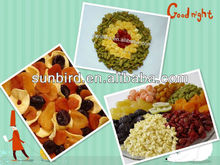 Best Selling Large Dried Strawberries/ Dried Fruits with Good Quality