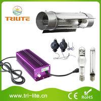 Hydroponic Supplies 600W HPS Light Kit Lamp Kit Grow Kit