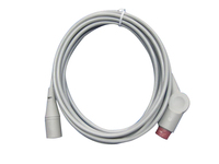 High Quality! IBP Transducer Cable-- blood pressure cable