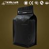coffee bag/coffee bag flat bottom/aluminum foil coffee bag