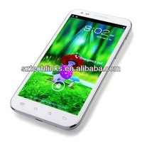 Inew i2000 MTK6589 Quad Core Dual SIM RAM 1GB ROM 8GB 5.7 Inch Android 4.1 Smart Phone
