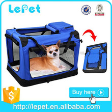 easy Transport Portable pet carrier bag for dogs