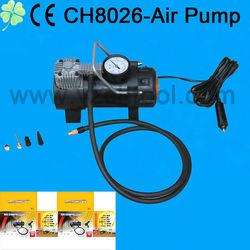 Manufactory top selling Air pump/12V air compressor/Electric car air compressor