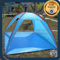 Pop Up Sun Shade Portable Large Four Corner Gazebo Beach Tents