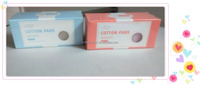 Makeup Remover Nonwoven Cosmetic Cotton Pad