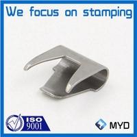 OEM high strength spring steel belt clip