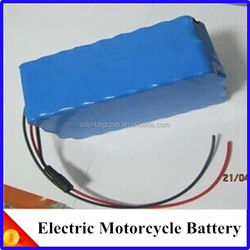 HOT SALE Electric Motorcycle Battery