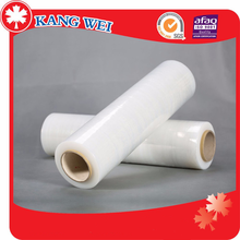Manufacturer Casting Stretch Film Hand Roll