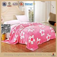 bedspread turkey cheap wholesale knitted blanket