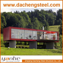Container Homes China House/Comfortable Living Container Homes For Living House