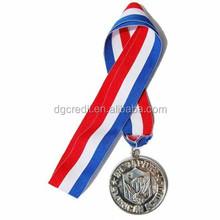 European Champions League trophy Soccer Silver Trophy 42CM Sport Prize Medal Cup