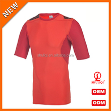 Custom mma rash guards China manufacturer professtional designer help