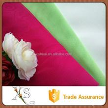100% Polyester Tulle High Density Polyethylene Mesh Fabric