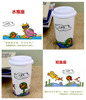 China wholesale custom double wall espresso cup