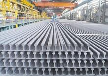 largest U71Mn/45Mn /50Mn/U75V steel rail supplier ,rail profile in best price