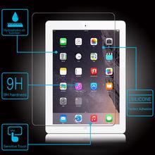 HUYSHE 2.5 arc edge tempered glass screen protector for ipad mini