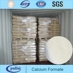 industrial grade and feed grade calcium formate 98