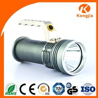 Emergency Powerful Led Torch Light Camping Flashlight Mechanically Powered Flashlight