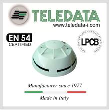 Addressable smoke detector - LPCB