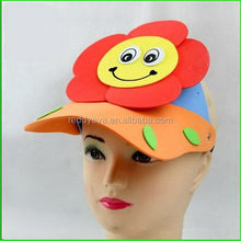 Popular Cheapest foam hats for promotional