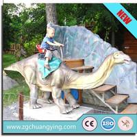 2013 Hot sale dinosaur for indor playground