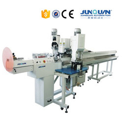 30 Years Production Experience CE Crimping machine, Electrical terminal crimping machine, Cable making equipment JQ-3