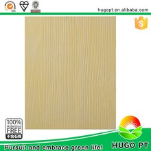 Weather Resistance Fiber Cement Vinyl Siding External Wall Board