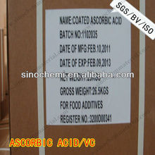 Vitamin C Derivative Ascorbic Acid Injection With Competitive Price