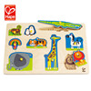 Educational alphabet top quality wooden puzzles educational