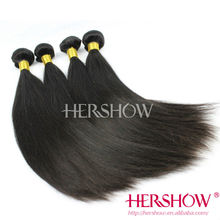 smooth and soft natural hair extensions wholesale Indian hair weave distributors