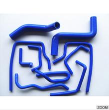 High performance Silicone Radiator Heater Hose Kit for Subaru Impreza GD/GB/GG 2.0 WRX/STI