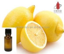 Favorable Price Lemon Oil