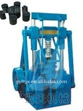 2011 high honor Multifunctional Honeycomb coal press plant