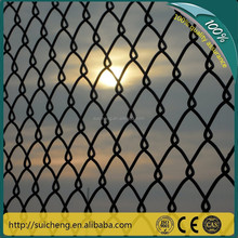 Guangzhou Manufacturer High Quality Good Diy Chain Link Fence (Factory)