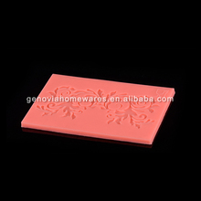 Factory Price elegant nice soap mould for wholesales