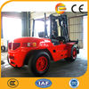 1.5-10 Ton Forklift Dealers/10 Ton Capacity Forklift/Hydraulic Blance weight Forklift/Montacarga Price(with CE)